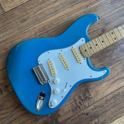 Vintage Suzuki Super Sounds MIJ Strat Brazen Picker Professional 70s/80s Electric Guitar greco for sale