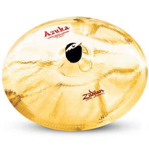 """Zildjian 15"""" Azuka Latin Multi-Crash Cymbal"""