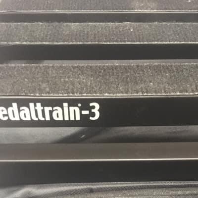 Pedaltrain PT-3 with Soft Case