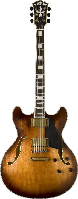 washburn vintage series hb36k acoustic guitar vintage matte reverb. Black Bedroom Furniture Sets. Home Design Ideas