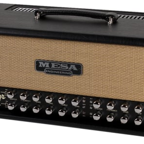 Tuki Padded Amp Cover for Mesa Boogie Dual Rectifier Roadster Head mesa069p