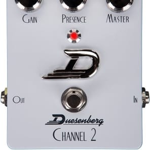 Duesenberg Channel 2 for sale