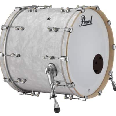 "RFP2614BB/C422 Pearl Music City Custom Reference Pure 26""x14"" Bass Drum w/BB3 Mo"