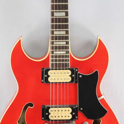 Hoyer Jazzgitarre Coco Schumann for sale