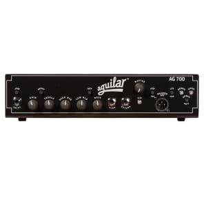 Aguilar AG700 Super Light Bass Head