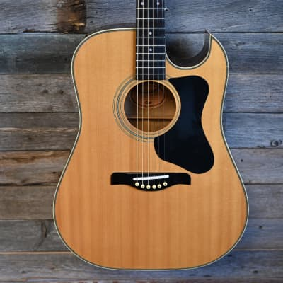 (12676) Madeira A-25 Cent Acoustic Guitar for sale