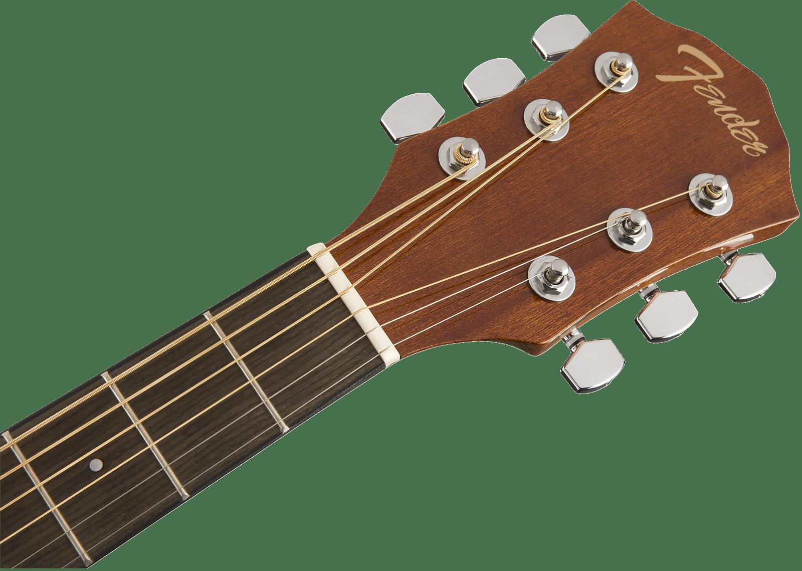 Fender FA-125CE Dreadnought