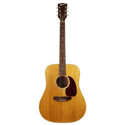 Gibson Blue Ridge 1968 - 1979