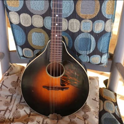 Kalamazoo KM11 Mandolin 1930's Sunburst for sale