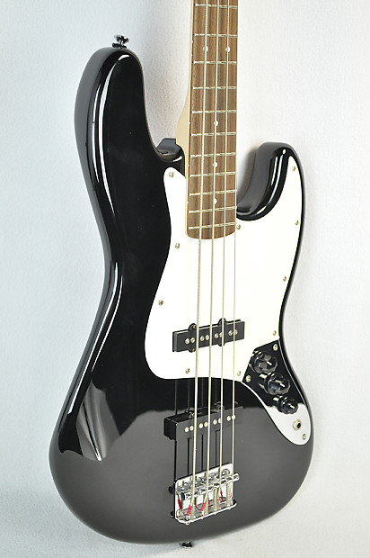 new fender starcaster j bass electric bass guitar reverb. Black Bedroom Furniture Sets. Home Design Ideas