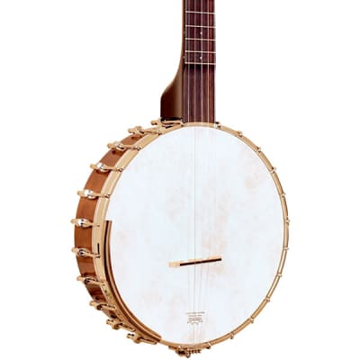 Gold Tone CB-100 Intermediate Openback Clawhammer Banjo for sale