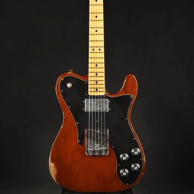Fender Custom Shop '72 Reissue Telecaster Custom Relic