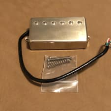 Suhr Thornbucker Bridge Pickup 53mm Raw Nickel