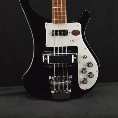 Rickenbacker 4003S Jetglo with Hardshell Case for sale