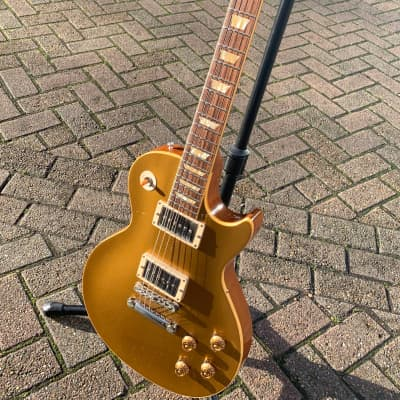 2004 Gibson Custom Art & Historic Collection 1957 Les Paul Goldtop for sale