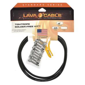 Lava TightRope Solder-Free Pedal Board Kit