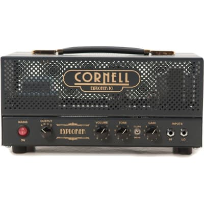 Cornell Explorer 10 Head for sale