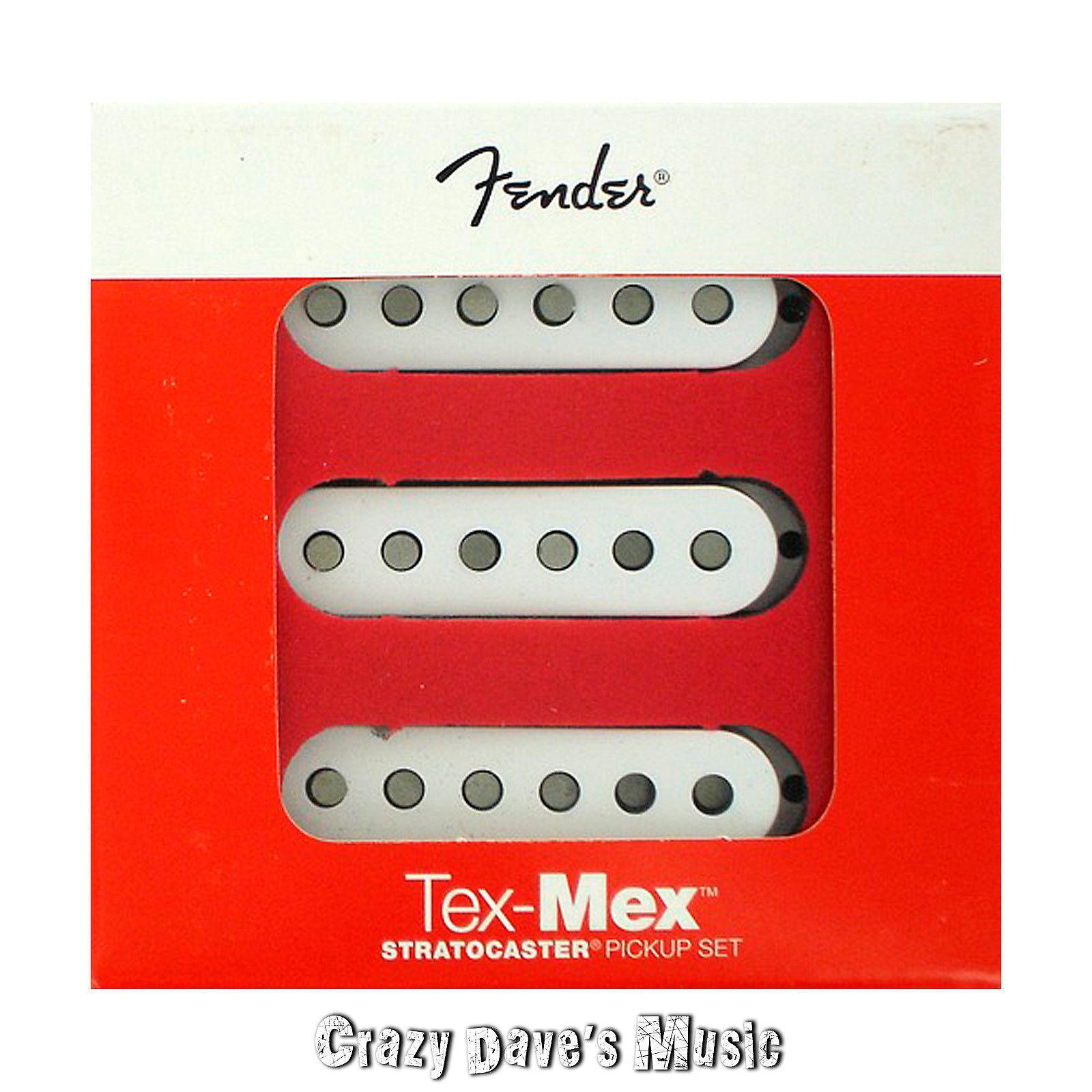 Astonishing Fender Original Tex Mex Strat Pickup Set 0992131000 Wiring Database Liteviha4X4Andersnl