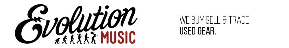 Evolution Music - Logan Square