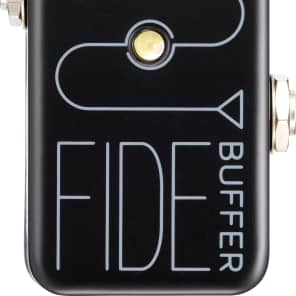 Open Box TC Electronic BonaFide Buffer