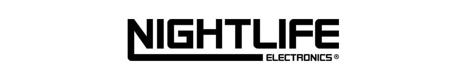NIGHTLIFE ELECTRONICS