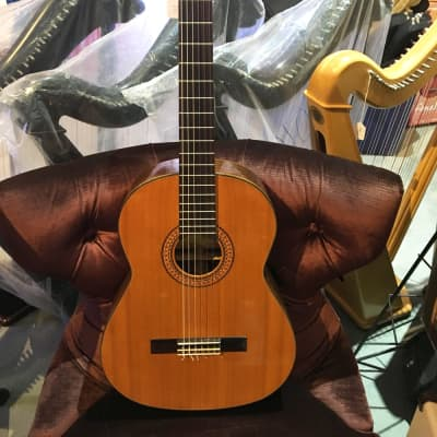 Estrella L-100 Acoustic Classical Guitar (Pre-Owned) (Glen Quan Private Collection) for sale