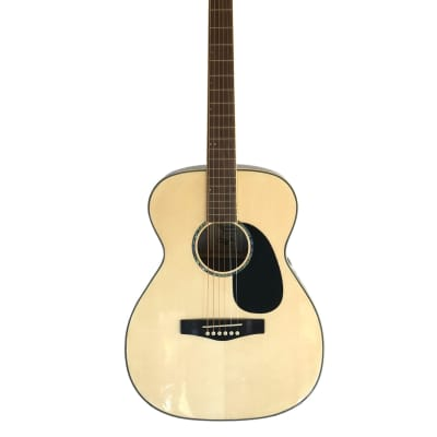 Revival RG-25 Spruce Top Thin Body Black Walnut Back & Sides 6-String Acoustic Guitar for sale