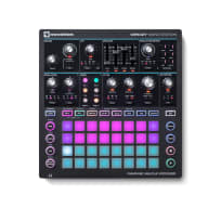 Novation Circuit Mono Station Paraphonic Analog Synth - In Stock - Free US Shipping