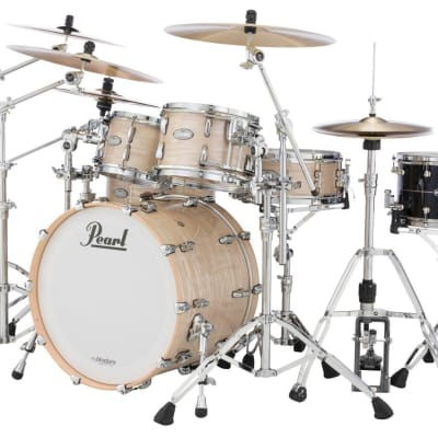 "MRV1009T/C453 Pearl Music City Custom 10""x9"" Masters Maple Reserve Series Tom"