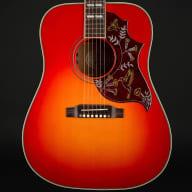Gibson Acoustic 2018 Hummingbird in Vintage Cherry Sunburst  11957018 4213a7db6ba