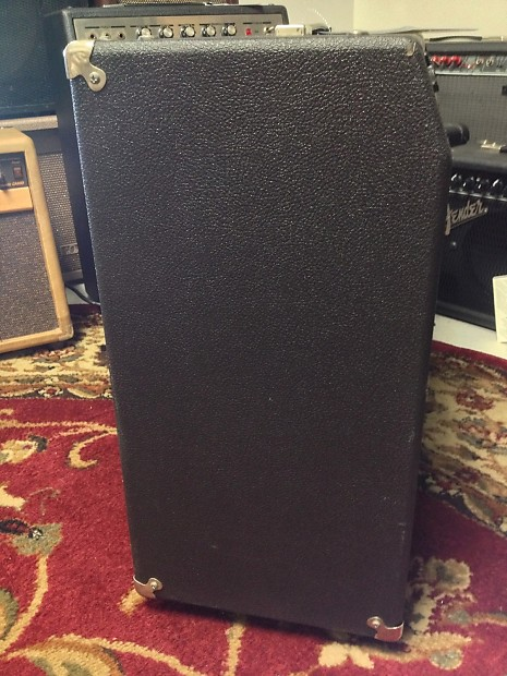 Gibson G40 1x12 Vintage Combo Amplifier 1972 Reverb