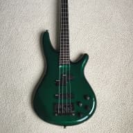 <p>Ibanez SoundGear SR800EG 1993 Green</p>  for sale