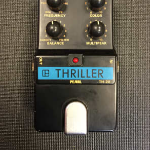 Pearl TH-20 Thriller