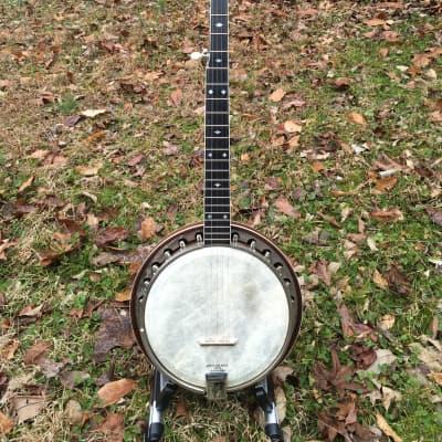 1920s Slingerland Maybell May Bell 5-string banjo for sale