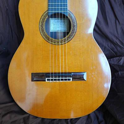 Estrada Gomez Concert Classical Guitar #420 for sale
