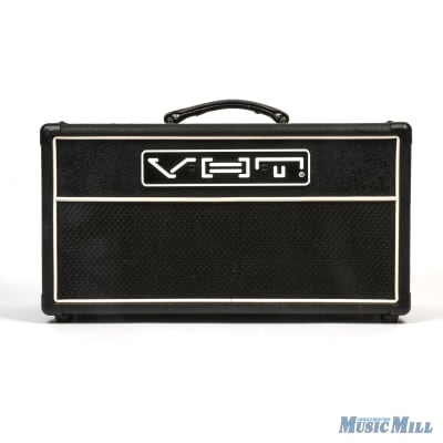 VHT Special 6 Ultra 6W Hand-Wired Tube Guitar Amp Head x9102 (USED) for sale