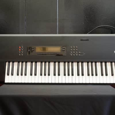 Korg M1 Vintage Digital Synthesiser Workstation Keyboard Synth Serviced - 240V