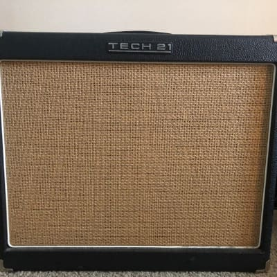 Tech 21 Trademark 60 Combo Amp 1x12 1998 for sale