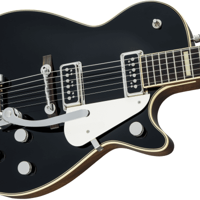 NEW! Gretsch G6128T-53 Vintage Select '53 Duo Jet Bigsby TV Jones Pick-Ups - Authorized Dealer