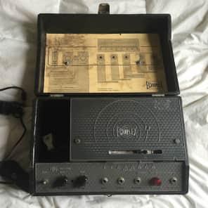 Maestro Echoplex EP-3 Solid State