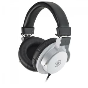 Yamaha HPH-MT7 Over-Ear Studio Monitor Headphones