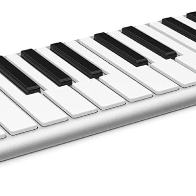 Artesia Xkey 25 USB MIDI Controller (XKEY 25 SILVER USB)