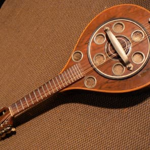 Vintage Del Vecchio Mandolin for sale
