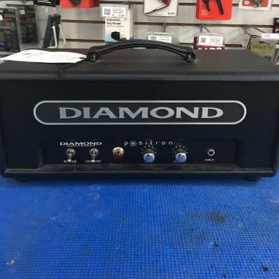Diamond Position 18w Tube Head for sale