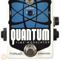 Pigtronix Quantum Time Modulator image