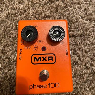MXR M107 Phase 100 Reissue