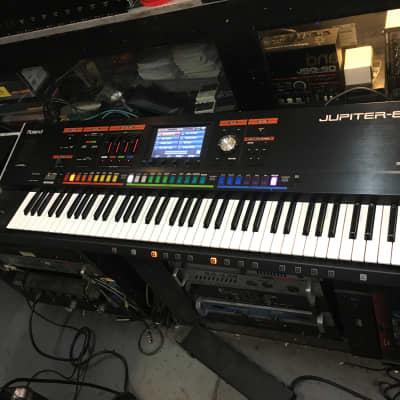 Roland Jupiter 80 76-Key Digital Synthesizer Keyboard //ARMENS//