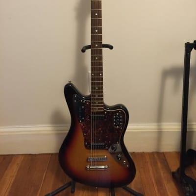 Fender Jaguar Baritone Custom 2006 CIJ for sale