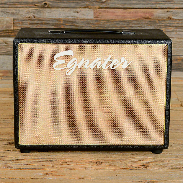 Egnater Tweaker 1x12 Guitar Cabinet USED | Reverb