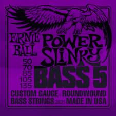 Ernie Ball - 5 String Bass , Strings